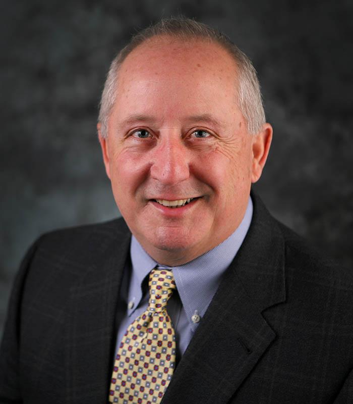 Carl DeYulis