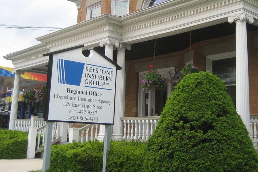 Header - Ebensburg PA Insurance
